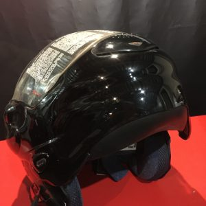 Casco Project Black (Modulare) tg. XL